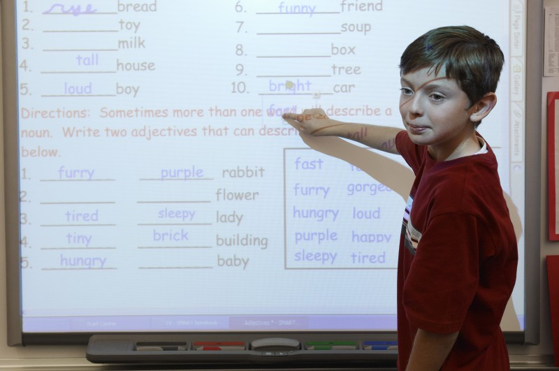 TIPS FOR USING TECHNOLOGY IN THE CLASSROOM